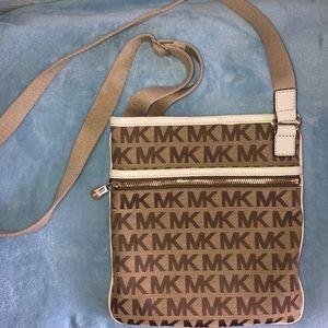 Michel Kors cross body bag